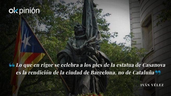 Antonio de Villarroel, el ausente del 11 de septiembre