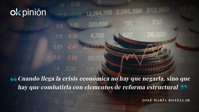 Un proceso económico que se repite
