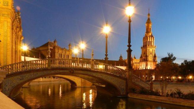 Sevilla es una ciudad espectacular, que sorprende a todo aquel que la visita.