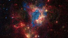 Descubre qué es una nebulosa