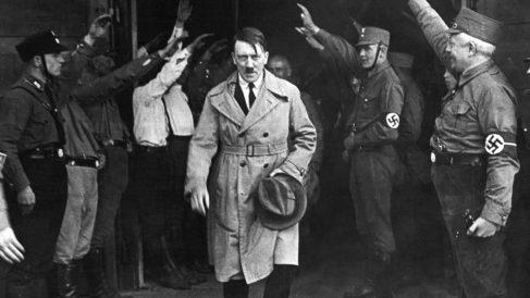 Descubre qué significa Führer
