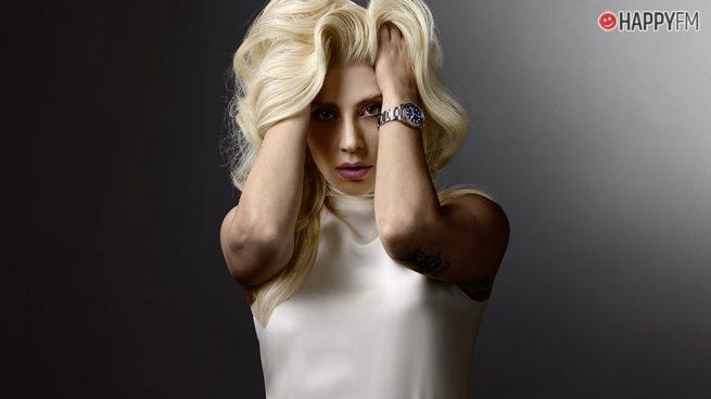 Lady Gaga anuncia la publicación de un nuevo álbum