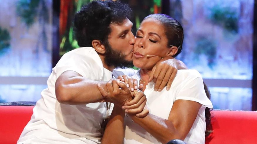 Omar Montes e Isabel Pantoja, ¿jurado de 'Idol Kids'?