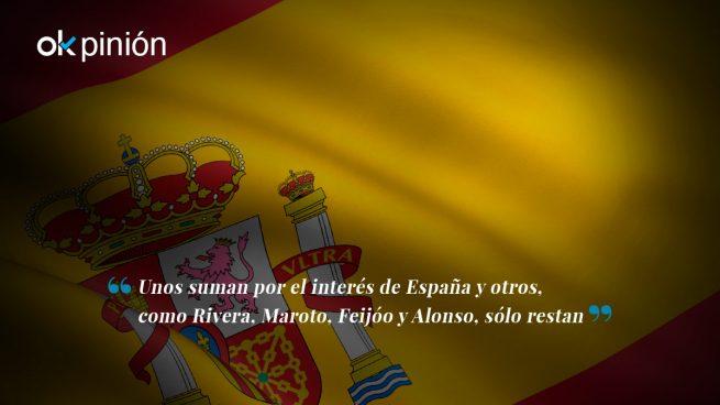 Lo que a España no Suma, resta