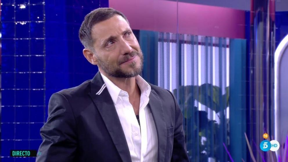 Antonio David Flores en 'GH VIP 7'