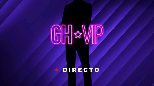 Gala de Gran Hermano VIP 7, en directo