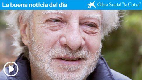 La mirada de Javier Mariscal: el arte de convivir