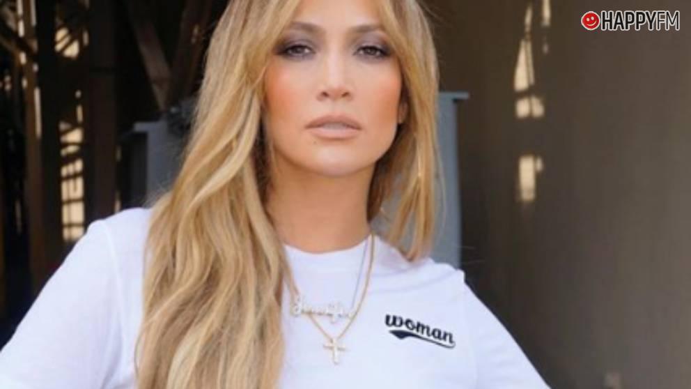 Jennifer Lopez podría hacerse con un Óscar