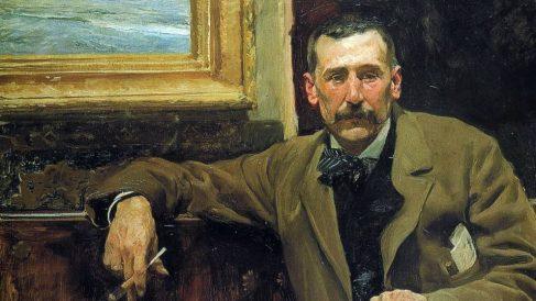 Lee frases de Benito Pérez Galdós