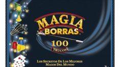 Juguetes de los 80: Magia Borrás