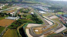 Así es el circuito de Misano del MotoGP Gran Premio de San Marino.