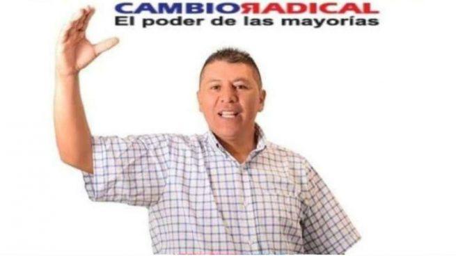 Secuestrado el candidato a la Alcaldía del municipio colombiano de Potosí