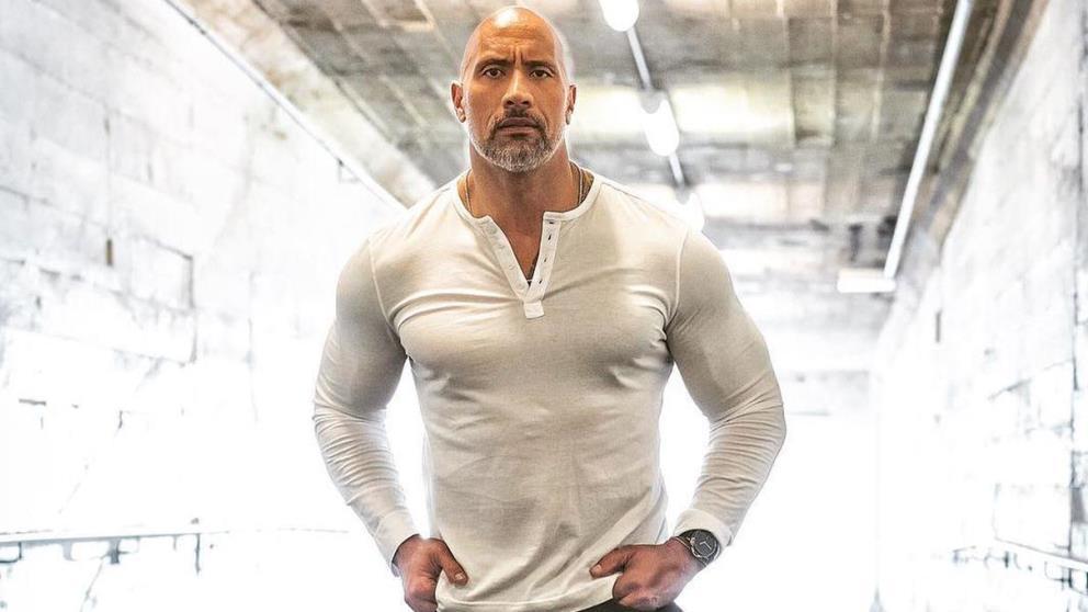 The Rock es el actor que más dinero gana actualmente con sus películas