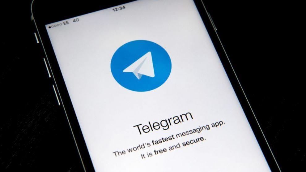 Telegram está ganando mucho terreno en el último año