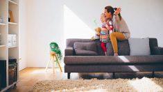 Aprende cómo elegir el sofá perfecto en solo cinco pasos