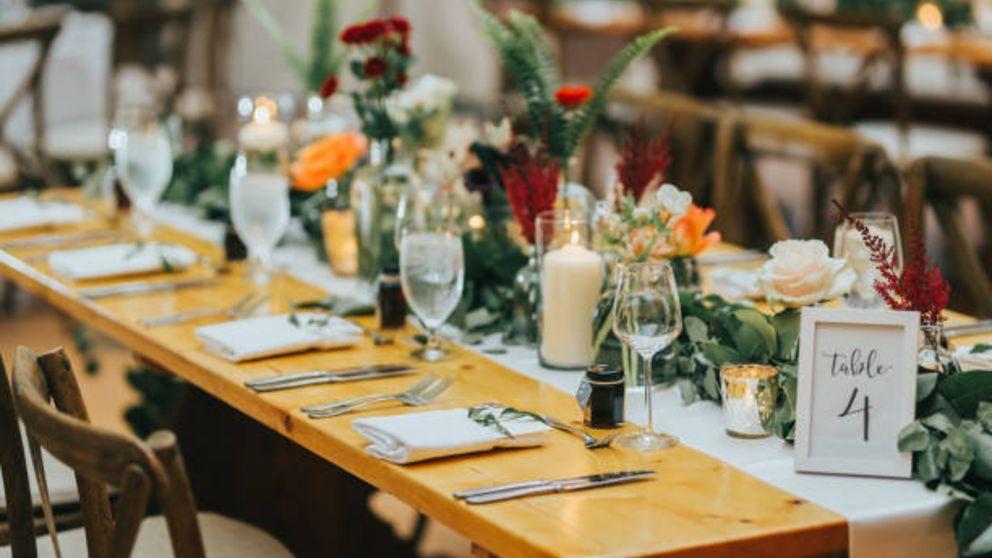 Pasos para sentar los invitados en una boda