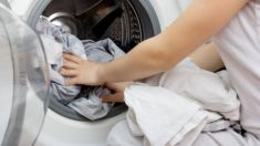 Aprende cómo lavar los tejidos sintéticos