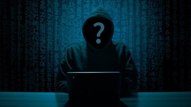piratas cibernéticos