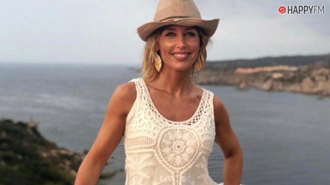Emma García despide el verano con un espectacular y sorprendente posado