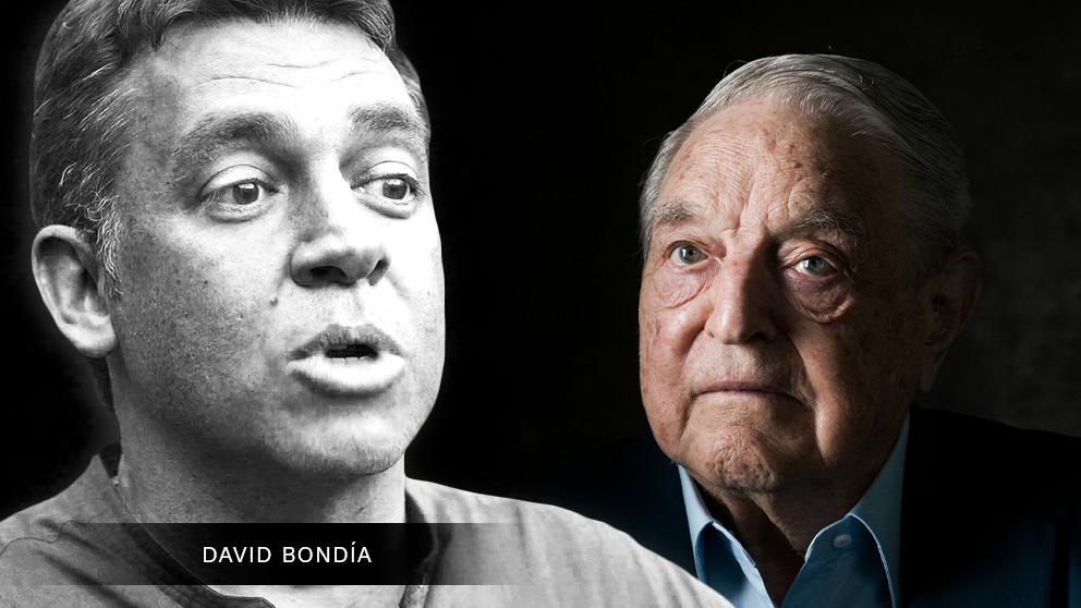 David Bondía
