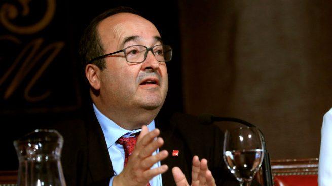 Iceta cree que en estos momentos «no se dan las condiciones» para un Gobierno de coalición