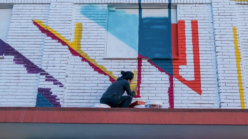 La mirada de Javier Mariscal: el arte de convivir @FundaciónLaCaixa