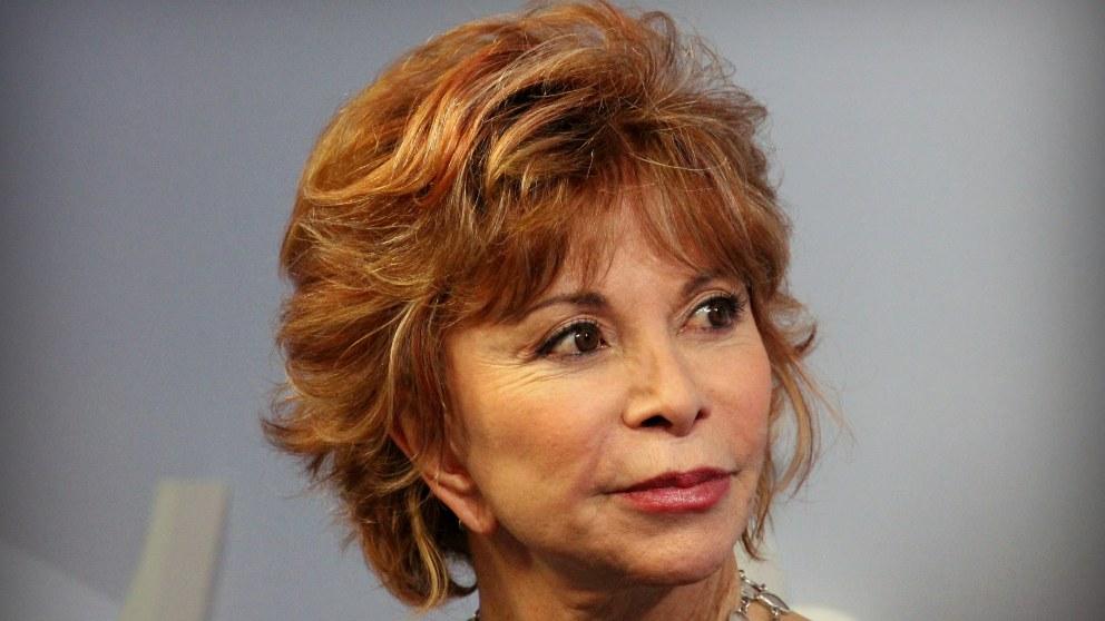 Lee las mejores frases de Isabel Allende