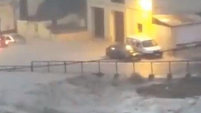 lluvias-inundaciones-onteniente-valencia-DANA-gota-fria