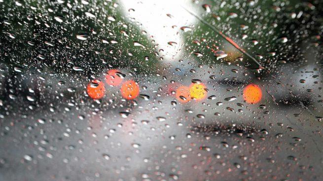 Un total de 255.000 alumnos valencianos no tendrán clase hoy por las fuertes lluvias