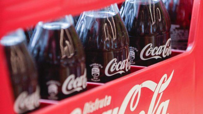 Receta de polos de Coca Cola con chocolate