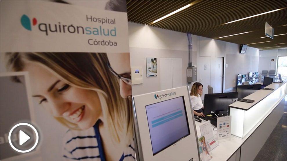 Hospital Quirón de Córdoba @Quirón