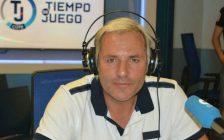 La escalofriante teoría de Cañizares sobre su hijo fallecido que emocionó a Paco González