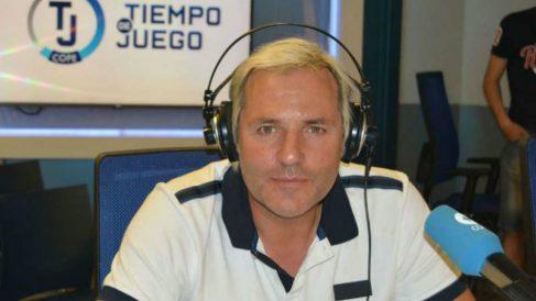 Santi Cañizares (@Partidazocope)