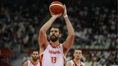 Sigue en directo el España – Australia, semifinal del Mundial de Baloncesto 2019