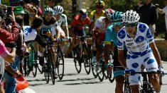 Vuelta a España 2019: clasificación de la etapa 18 hoy, 12 de septiembre.