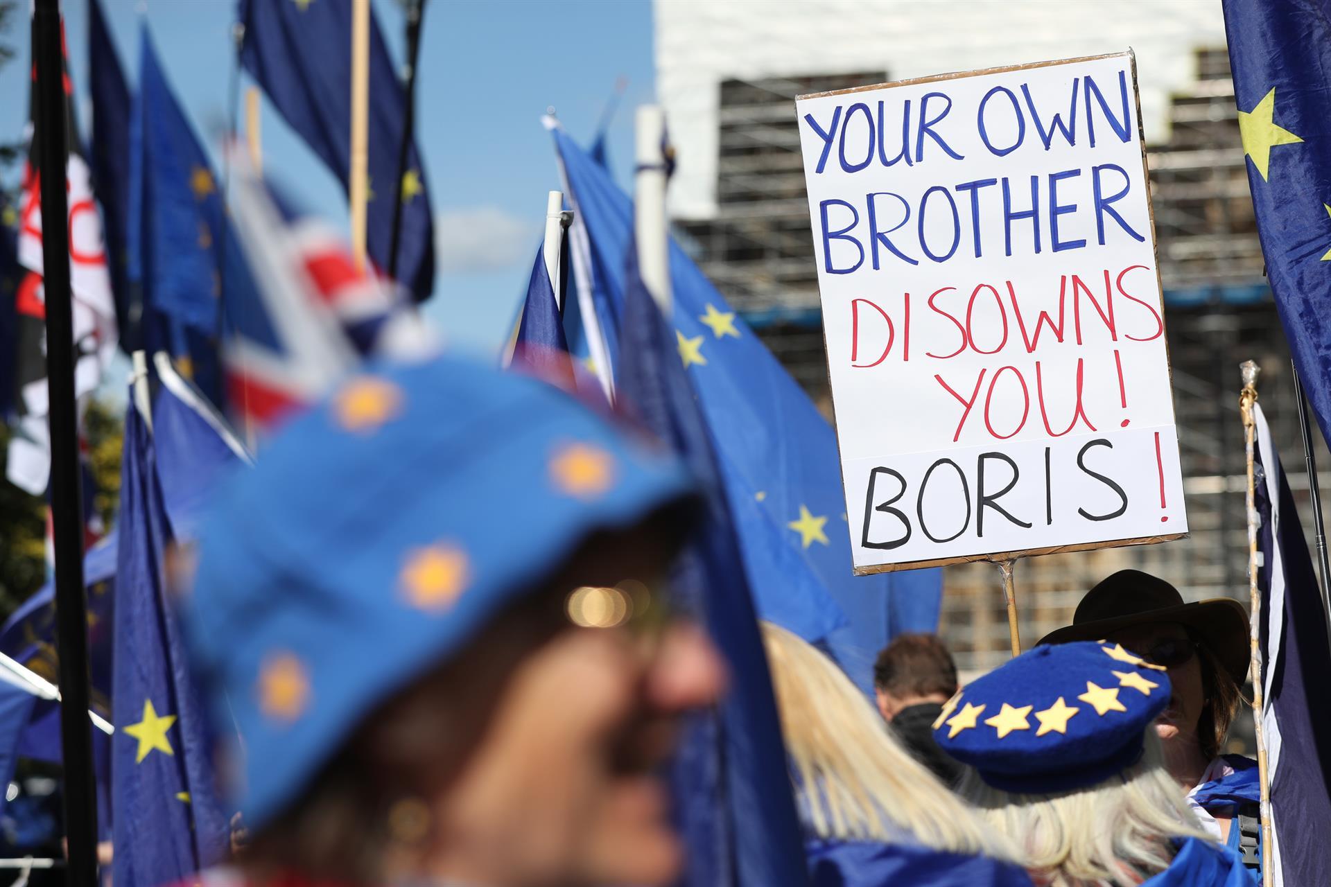 El Brexit se acerca