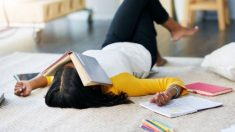 Guía de pasos para encontrar la motivación para estudiar