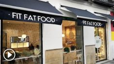 Fit Fat Food