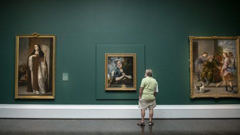 @Bowes Museum de Inglaterra