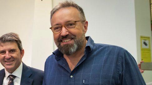Juan Carlos Girauta. (Foto. PP)