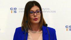 Noelia Posse. (Foto. Móstoles)