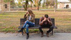 Dejar a tu pareja no suele resultar sencillo