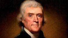 ¿Quién era el presidente Thomas Jefferson? Conócelo a través de sus frases