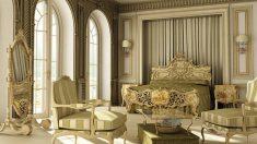 Pasos para reconocer los muebles de época