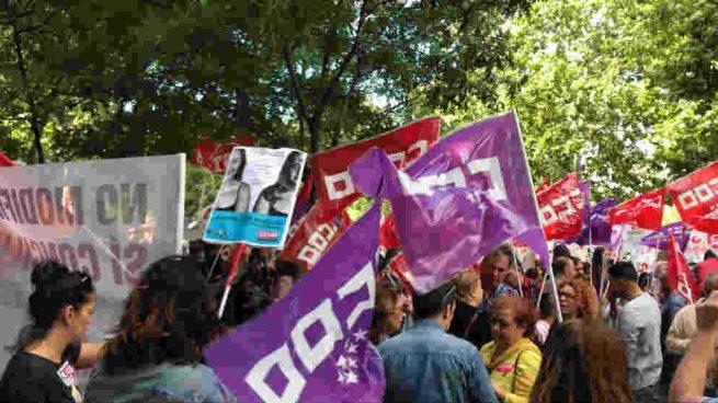 La Fiscalía denuncia a exresponsables de la Junta socialista, CCOO y UGT por apropiarse de 6,7 millones