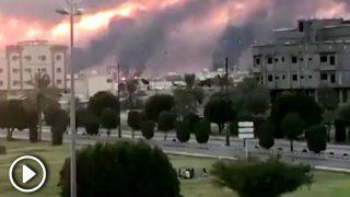 arabia-drones-attack