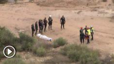 La sexta víctima de las inundaciones en Alicante.