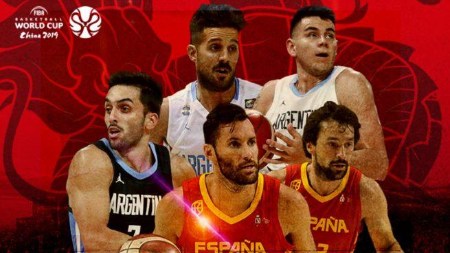 Los madridistas que disputarán la final del Mundial