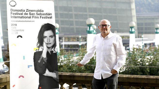 El director del Festival de San Sebastián: «Este año hemos visto más filmes interesantes dirigidos por mujeres»