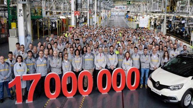 Renault lanza un profit warning y alerta de una caída de los ingresos de hasta el 4%
